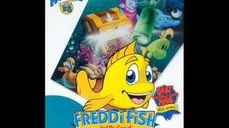 Freddi Fish 1 Music Castle