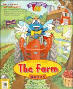 Let's Explore the Farm - cover box