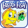 .028 Freddi Fish Luther & Zachary 28 88 44.png