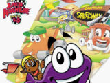 Putt-Putt Enters the Race