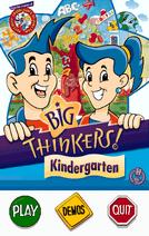 Big Thinkers Kindergarten Autorun