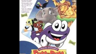 Putt-Putt Saves the Zoo Music The Zoo Song (Credits Version)