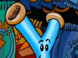 Y-Pipe