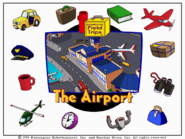 Let's Explore the Airport-PC Title