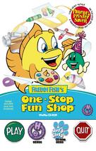 Freddi Fish's One Stop Fun Shop Autorun