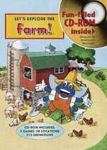 Let's Explore the Farm (Junior Field Trip Books)