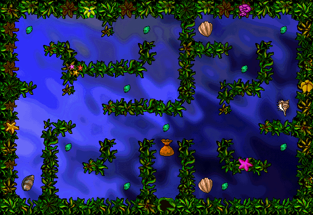 Maze 7b