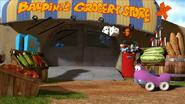 Baldini's Grocery Store in 3D