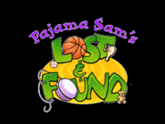 PajamaSam'sLostAndFoundTitle