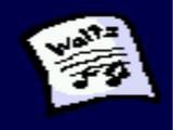 Waltz Music Sheet