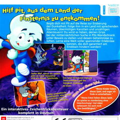 Wii back cover art (German)