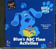 Blue'sABCTimeActivities