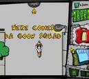 Here Comes Da Goon Squad