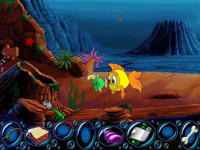 Volcano | Humongous Entertainment Games Wiki | FANDOM ...