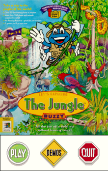 Autorunletsexplorethejungle1995