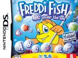 Freddi Fish: ABC's Under the Sea