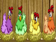 The Hens