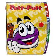 Putt-PuttNotebook
