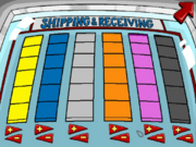 Shipping and Receiving Computer