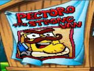 Pectro the Strong Man