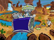 The Prickly Pear Farm