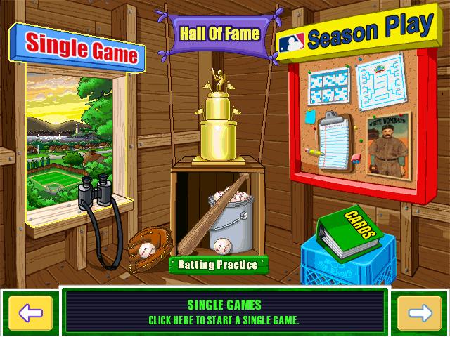Backyard Football 2003 backyard baseball 2003 | humongous entertainment games wiki | fandom