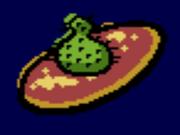 Prickly Pear Pizza