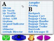 AirportIndex