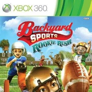 Xbox 360 cover art