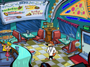 Pia's Pizza Shop