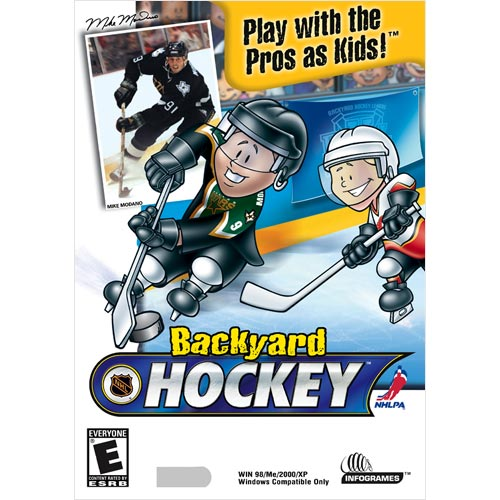 32 new of photos backyard hockey gba download subbcentral. Com.
