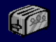 Spy Toaster
