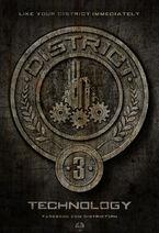 Distretto 3