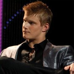 Cato à l'interview pré-Jeux
