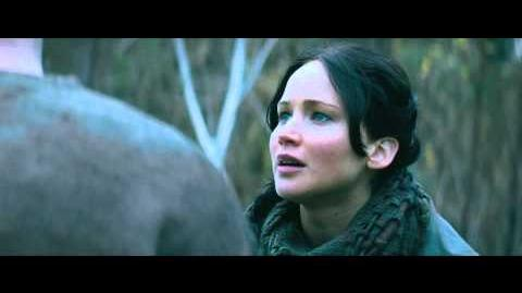 HUNGER GAMES L'EMBRASEMENT Extrait Gale VF