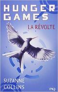 Couverture hunger games 3