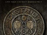 District Treize