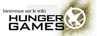 Bienvenue wiki hunger games