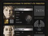 District Quatre