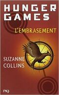Couverture hunger games 2