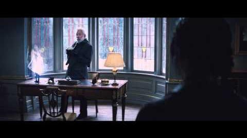 Hunger Games La Ragazza di Fuoco - Trailer italiano ufficiale