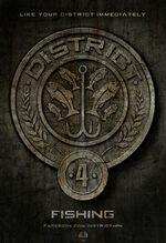 District Four