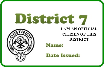 District 7 permit