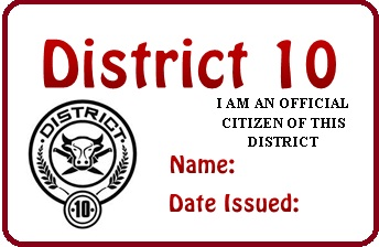 District 10 permit