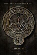 District Nine