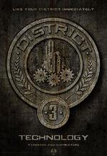 District Three