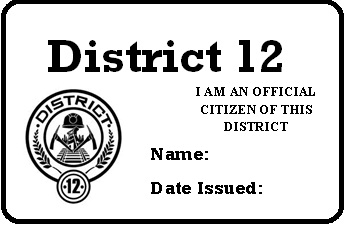 District 12 permit