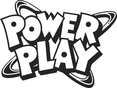 PowerPlay LogoBW