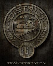 District 6 PN