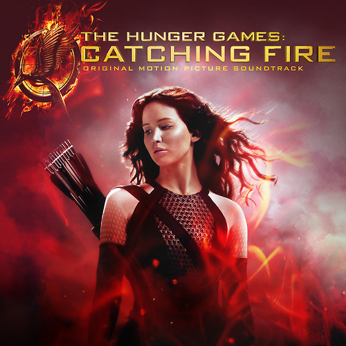 The Hunger Games- Catching Fire Soundtrack